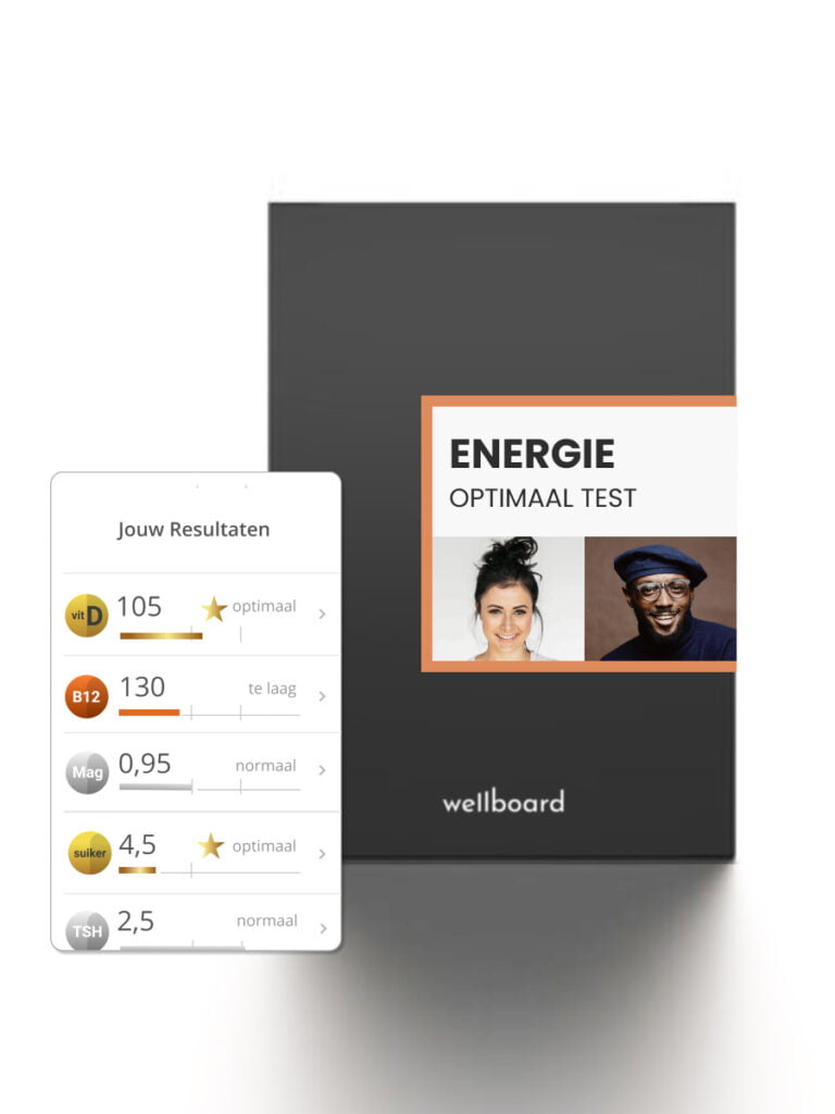 Energie Optimaal Test
